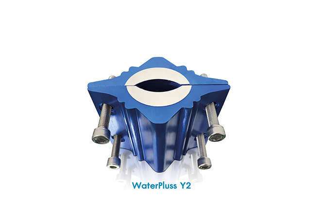WaterPluss Y2